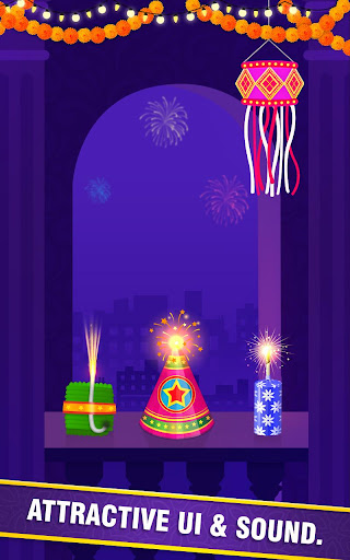 Diwali Cracker Simulator 2019 screenshots 13