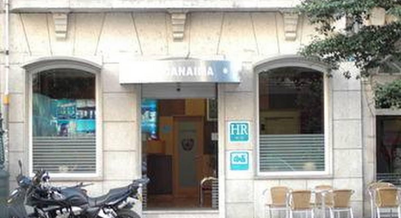 Hotel Canaima