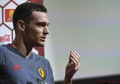 Tegenstrijdige berichten uit Spanje: 'Thomas Vermaelen nu toch weer concrete optie voor Anderlecht'