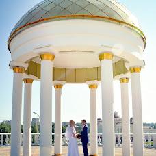 Wedding photographer Svetlana Trifonova (trifoto). Photo of 01.09.2016