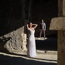 Wedding photographer Anna Eremeenkova (annie). Photo of 19.07.2018