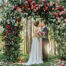 Wedding photographer Irina Alenicheva (irinaalenicheva). Photo of 19.01.2017