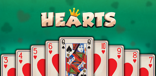 Image result for Hearts - Offline Free Card Games