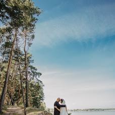 Wedding photographer Yuliya Zaruckaya (juzara). Photo of 23.12.2018
