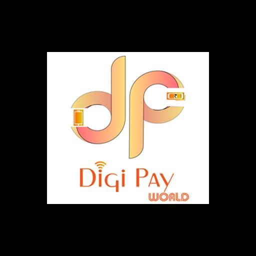 Digi Pay World screenshot 9