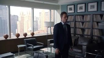 Season 5, Episode 16, 25th Hour