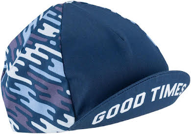 All-City Flow Motion Cycling Cap alternate image 4