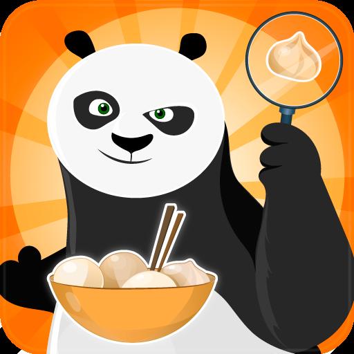 Panda hidden time