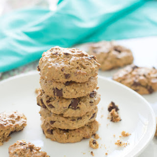 Almond Butter Oatmeal Cookies Recipes