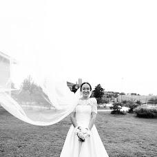 Wedding photographer Yulya Emelyanova (julee). Photo of 20.08.2017