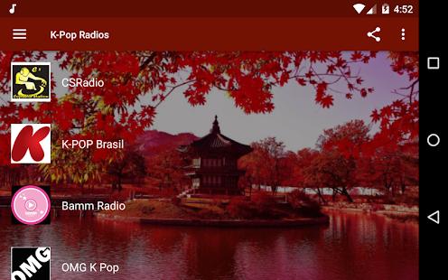 K-Pop Radios – Korean Pop Live! 9