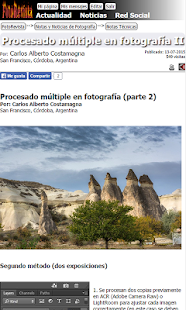 FotoRevista- screenshot thumbnail