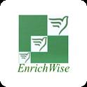 Enrichwise Premium Wealth Tracker icon