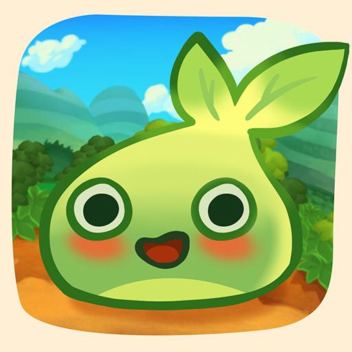 模拟の植物の進化世界 LOGO-記事Game