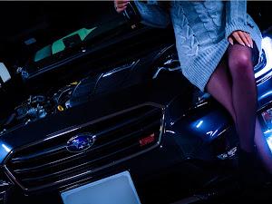 レヴォーグ VM4 H29年式 STI Sports 1.6 EyeSight アドバンスドセーフティーパッケージ STIスタイルパッケージ装着車のカスタム事例画像 しに子さんの2019年01月07日22:27の投稿