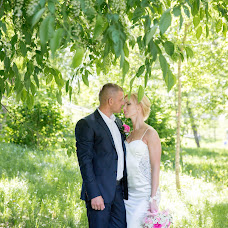 Wedding photographer Tasha Tkachenko (tashatkachenko). Photo of 15.07.2015
