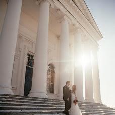 Wedding photographer Dmitriy Karasev (dnkar). Photo of 05.04.2018