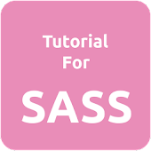 Tutorial for SASS