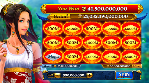 Jackpot Slot Machines - Slots Erau2122 Vegas Casino 1.62.1 screenshots 5