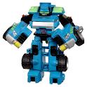 Toys Robot Kids icon