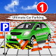 Ultimate Car Parking Stunt Driving Game for PC-Windows 7,8,10 and Mac