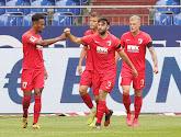 Bundesliga :Augsbourg enfonce Gladbach dans la crise