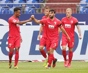 Augsburg détruit Schalke 04 ....sur Twitter