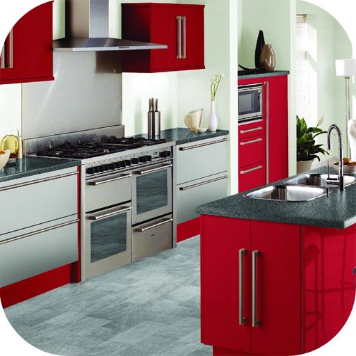 廚櫃 生活 App LOGO-硬是要APP