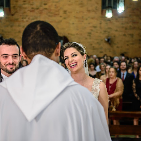 Wedding photographer Anderson Silva (andersonsilva). Photo of 31.03.2017