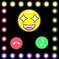 Call Screen Color