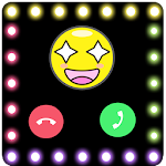 Call Screen Color Icon