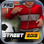 Street Soccer 2015 Pro