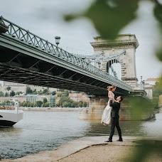 Wedding photographer Andras Leiner (leinerphoto). Photo of 07.09.2016