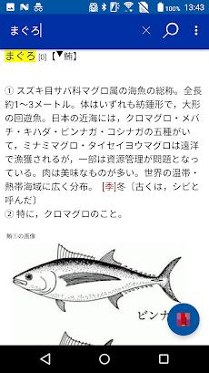 大辞林(三省堂):『スーパー大辞林3.0』のおすすめ画像3