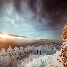 婚礼摄影师Nikolay Laptev(ddkoko)。15.01.2018的照片