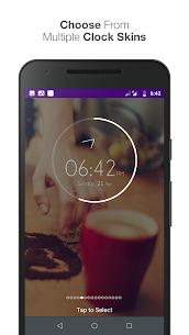 Knock lock screen – Applock Premium (Unlocked) 10