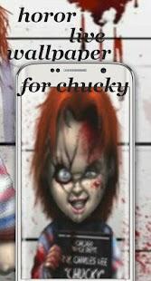 live wallpaper for chukey - náhled