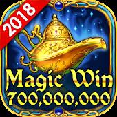 NEW SLOTS 2020-free casino games & fruit machines APK download