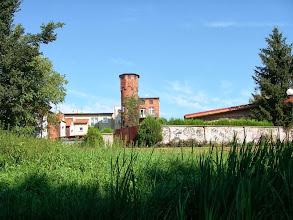 Photo: w Mosinie