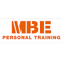 MBE personal training icon