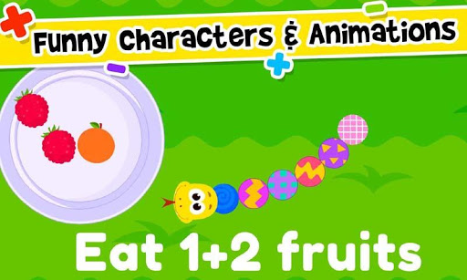 Addition and Subtraction for Kids - Math Games 1.8 screenshots 7