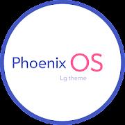 Phoenix OS Theme LG G6 G5 V20 V30 Android APK Free Download – APKTurbo