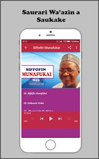 Siffofin Munafukai-Jafar Mp3 - náhled