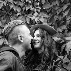 Wedding photographer Irina Shirma (ira85). Photo of 17.10.2017