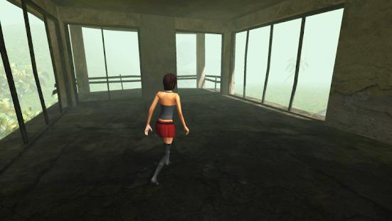 ilha misteriosa screenshot