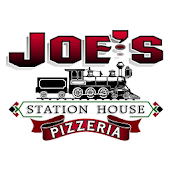 Joe's Stationhouse Pizza