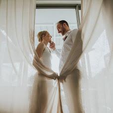 Wedding photographer Darya Nikolaychuk (Daryarich20). Photo of 14.08.2018