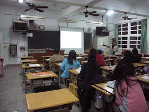 Photo: 20110323美語好好玩Ⅱ-初級會話001