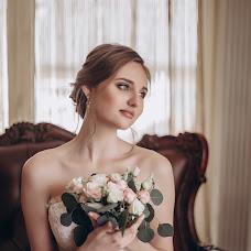 Wedding photographer Artem Artemov (artemovwedding). Photo of 08.03.2018