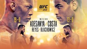 UFC 253 Countdown: Adesanya vs. Costa thumbnail